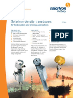 General Density DS Ip7003