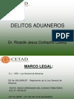DELITOS_ADUANEROS