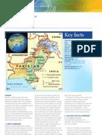 Pakistan Local Government Profile 2011-12