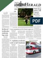 September 21, 2011 issue