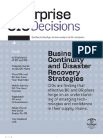 DR_ Business Continuity Strategies