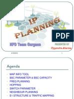 Ip Planning