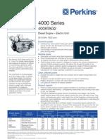 4008TAG2+ElectroUnit+(PN2199)