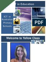 EDN205 Id 30894449 ICT in Education. Jennifer Quld