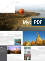 Myanmar Travel Guide by Exotissimo Travel