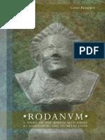 Besuijen 2008 - Rodanum