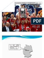 Barclays Premier League Syndications
