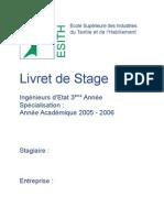 LivretStagesESITH20052006TypeIng3AV9