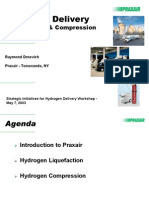 Liquefaction Comp Pres Praxair