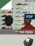 TM-T88IV