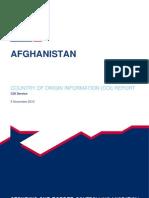 Afghanistan 051110
