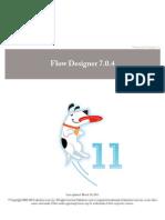 Sales Force Flow Designer