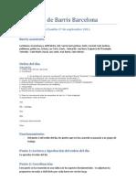 2011-09-17 Acta III Trobada Barris