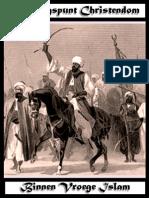 Christendom in Vroege ISLAM — Hubert_Luns
