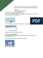 Dec09 OpenBiblio Instructions
