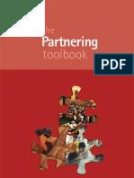 Partnering Tool Book