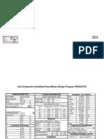Copy of SmartBeamNon-CompositeCastellatedDesign