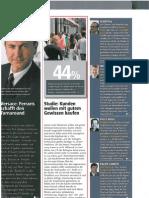 Textilwirtschaft - Otto Group Trendstudie
