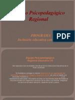 Equipo Psicopedagógico Regional