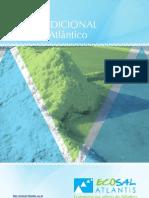 Ecosal-Atlantis Folheto Interativo