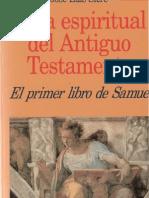 Sicre, Jose Luis - El Primer Libro de Samuel