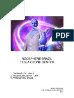 NOOSPHERE BRAZIL - TESLA OZONE CENTER