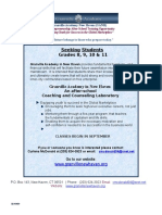 Granville Academy Fact Sheet - Application 1 2011-2012-1