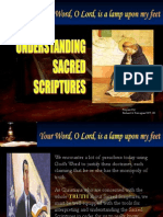 5_interpretation of Scriptures