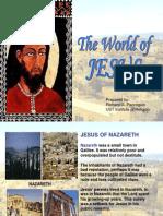 2 the World of Jesus