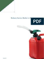 Dttl Refinery Service Market En