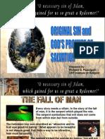 3 Original Sin and God s Pr