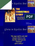 4 the Christmas Story