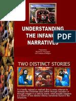 5 Understanding the Infancy Narratives
