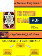 1 the Kingdom of Israel