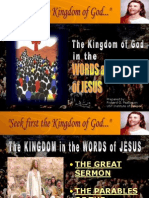 3 the Kingdom of God in The