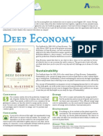 Bill McKibben_Deep Economy Readers Guide