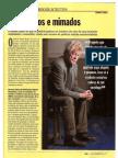 Paginas Amarelas Veja - Entrevista Roger Scruton 21 de Setembro 2011