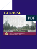Tutorial Cover