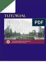 Tutorial Cover