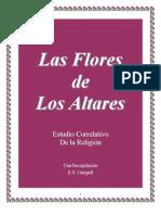 Las Flores De Los Altares