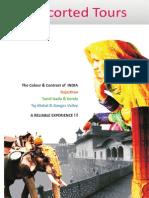 Brochure India