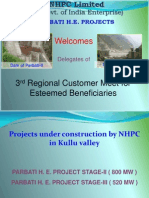 Presentation 2011 Sept PHEP3 Modified