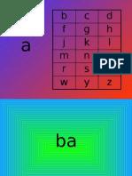 sukukata kv dan perkataan