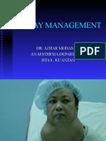 Airway Management 1