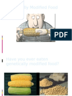 Gm Foods Ppt