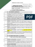 Commercant VLS Liste Documents Creation