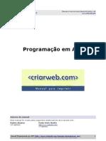 Manual Programacao Em ASP