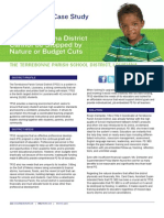 Hurricanes Blow Away Budgets, District Keeps PD - PD 360 Case Study