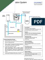 HC Flow Diagram Standard