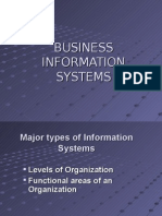 Mis II Business Information Systems